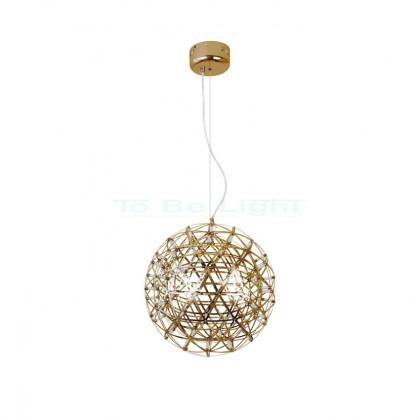 Lampe LED Suspendue Gloria 45W