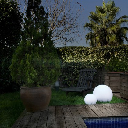 Lampe Mobile Cisne Surface LED-C4 Small