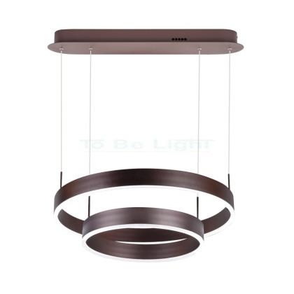 Lampe Suspendue LED Aneu 136W