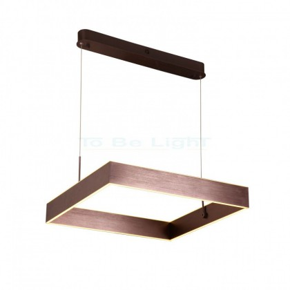 Lampe Suspendue LED Emperador 104W