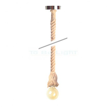 Lampe suspendue Pirate