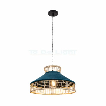 Lampe Suspendue Qashinka