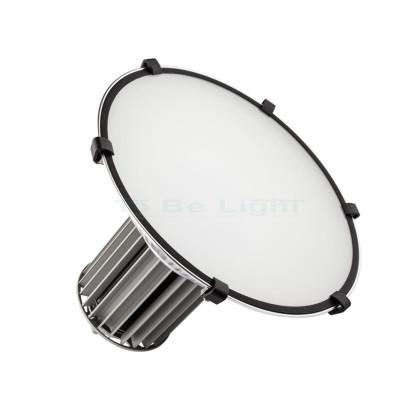 Lentille Opale Cloche LED 135lm/w