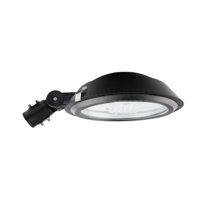 Luminaire LED Arrow 40W Mean Well Orientable