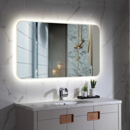 Miroir Décoratif LED Corsica 80W