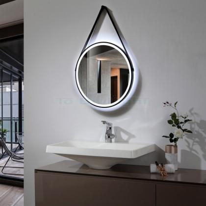 Miroir Décoratif LED Fidji 40W