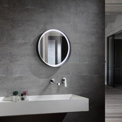 Miroir Décoratif LED CCT Sélectionnable Bali