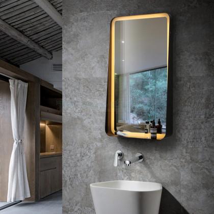 Miroir Décoratif LED Seychelles 45W