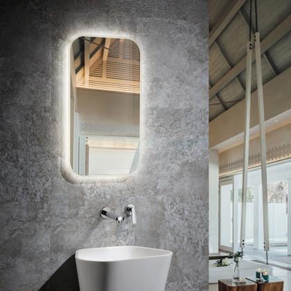 Miroir Décoratif LED Zanzibar 40W