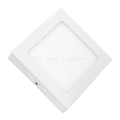 Plafonnier LED 6W