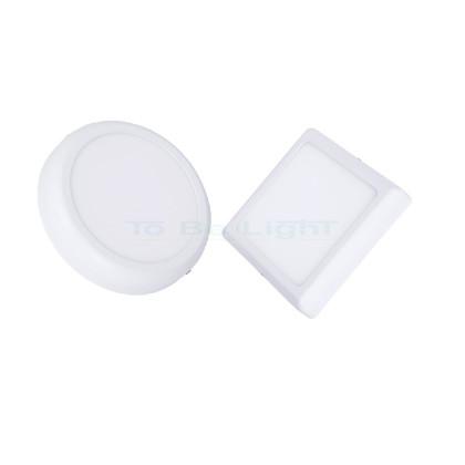 Plafonnier Surface Design LED 6W / 12CM
