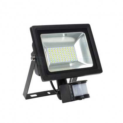 Projecteur LED Detecteur TOBELIGHT