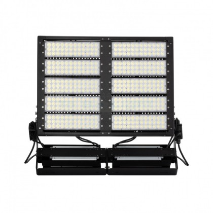 Projecteur de Stade LED 1000W Mean Well