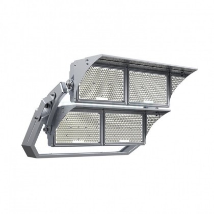 Projecteur de Stade LED PRO 2000W MEAN WELL