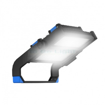 Projecteur de Stade LED SAMSUNG Mean Well Dimmable