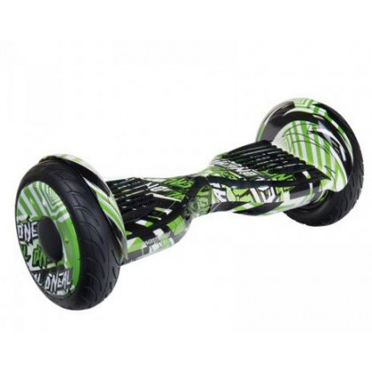 Skate iWatBoard iXL – Racing Vert