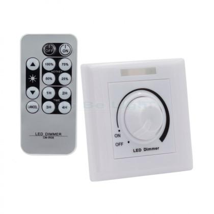 Variateur 1-10V Dalle LED + Télécommande