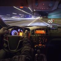 Afficheur de vitesse BEEPER