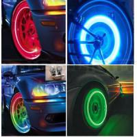 Bouchon Valve LED