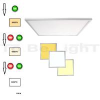 Dalle Led à température de lumière variable