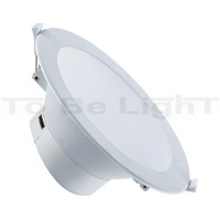 Salle de bain downlight LED IP44 25w