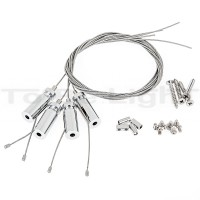 Cable pour Dalle LED