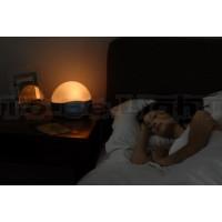 LUMIE® 300 : Un réveil multifonction