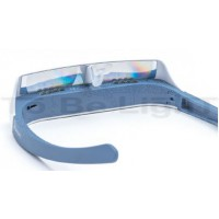 lunettes de luminothérapie - luminette
