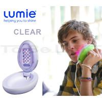 LUMIE® CLEAR : traitement de l acné