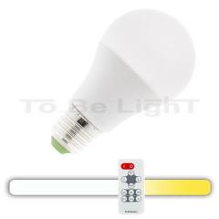 Ampoule LED 3en1 ToBelighT