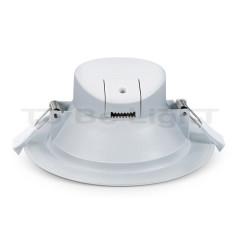 Salle de bain downlight LED IP44