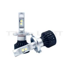 Ampoules LEd Voiture H4 H7 35W