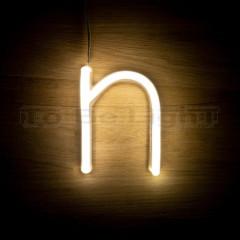 Lettre N Néon LED