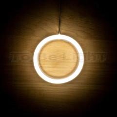 Lettre O Néon LED