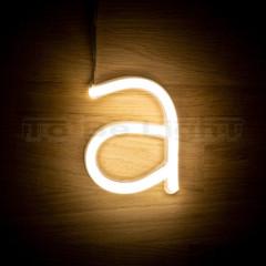 Lettre A Néon LED