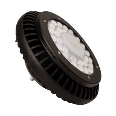 Cloche LED Driverless UFO 100W