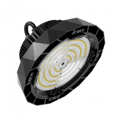 Cloche LED SAMSUNG UFO 200W LIFUD Dimmable 135lm/w
