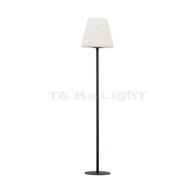 Lampe Solaire LED sur pied