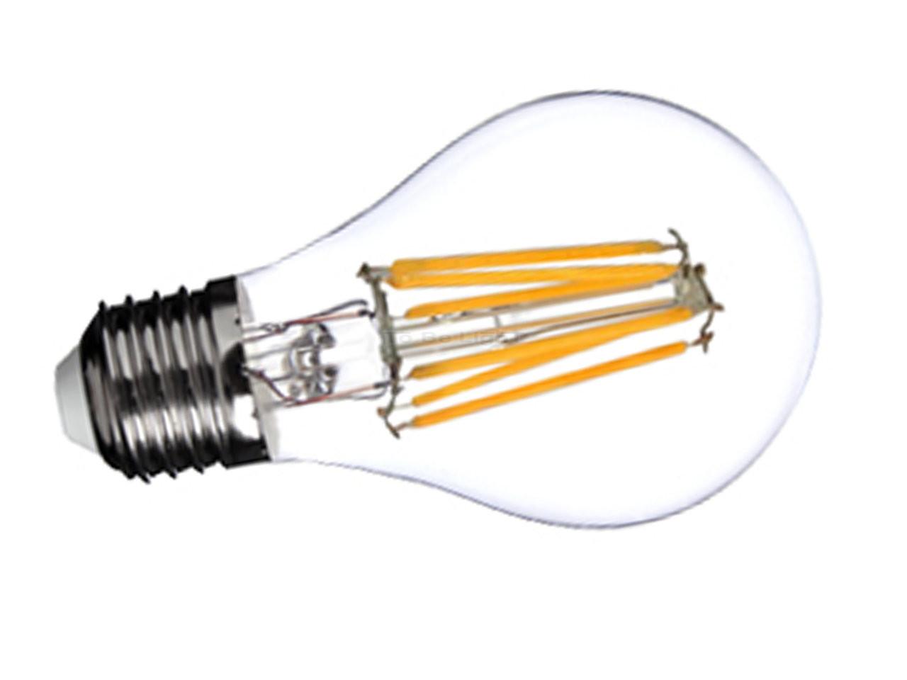Mes Ampoules Led Scintillent ampoule led e27 variable filament classic a60 6w